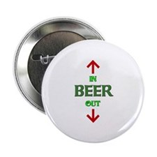 Beer in Beer out Button