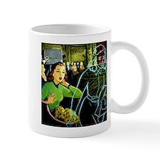Phantom Mug