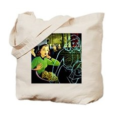 Phantom Tote Bag