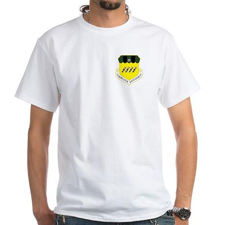 B-52H White T-Shirt
