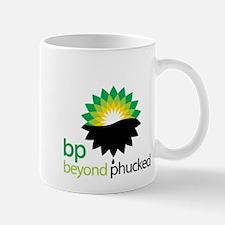 beyond phucked Mug