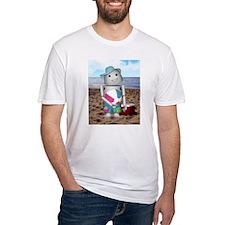 Robot beach Shirt