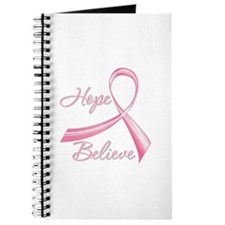 Breast Cancer HopeBelieve Journal