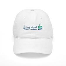 Qatar Petroleum Baseball Cap