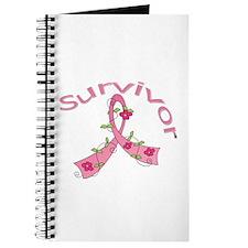 BreastCancerFloral Journal