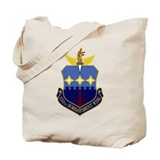 320th Bomb Wing Tote Bag