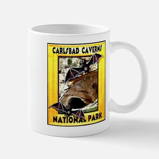 Carlsbad Caverns National Par Mug