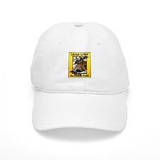 Carlsbad Caverns National Par Baseball Cap