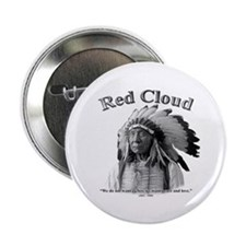Red Cloud 02 Button