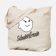 Schadenfreude Tote Bag