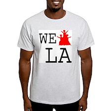 We run LA. T-Shirt