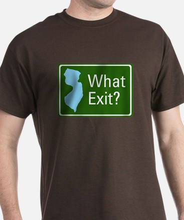 What Exit? T-Shirt