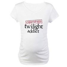 Certified Twilight Addict Shirt