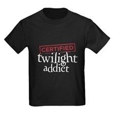 Certified Twilight Addict T