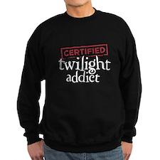 Certified Twilight Addict Jumper Sweater