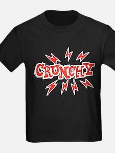 Crunchy T