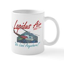 Lapidus Air Mug