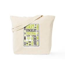 Unique 2010 Tote Bag