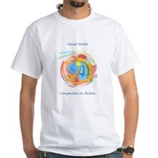 compassion in actio... T-Shirt