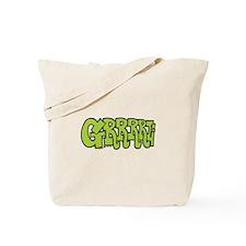 GRRRRL! Tote Bag