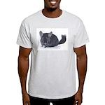 Ebony Grey T-Shirt