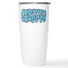 GRRRRL! Travel Mug