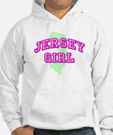 Jersey Girl State Hoodie