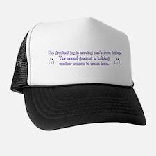 Greatest Joy - Trucker Hat