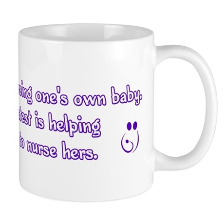 Greatest Joy - Mug