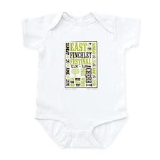 Cute 2010 Infant Bodysuit
