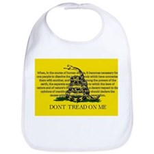 DONT TREAD ON ME for Independ Bib