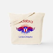 Culebra Tote Bag