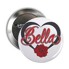 """Bella Swan 2.25"""" Button"""