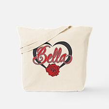 Bella Swan Tote Bag