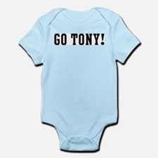 Go Tony Infant Creeper