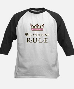Big Cousins Rule Tee