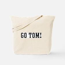 Go Tom Tote Bag