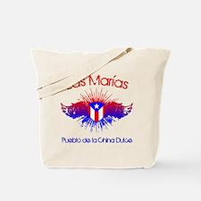 Las Marías Tote Bag
