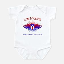 Las Marías Infant Bodysuit
