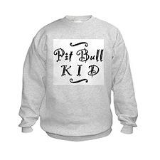 Pit Bull KID Sweatshirt