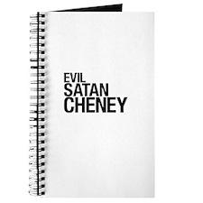 Evil > Satan > Cheney Journal