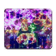 G.R.A.F.F. Graffiti Art Mousepad