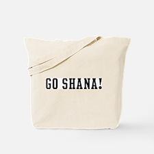 Go Shana Tote Bag