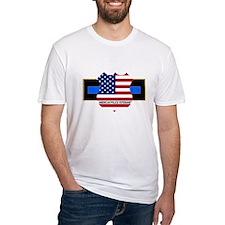 Policevets Logo 06 Shirt