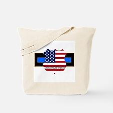 Policevets Logo 06 Tote Bag