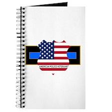 Policevets Logo 06 Journal
