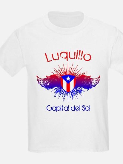 Luquillo T-Shirt
