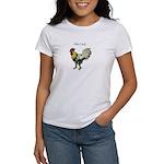 Nice Cock Women's T-Shirt