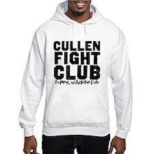 Cullen Fight Club Hooded Sweatshirt