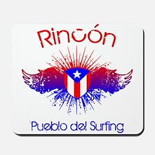 Rincón Mousepad